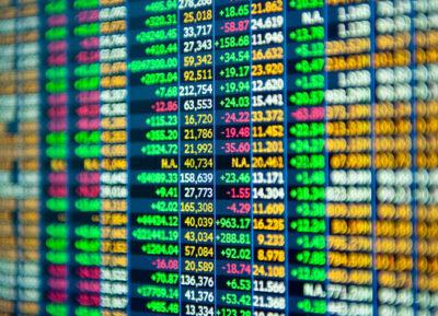 Санкт-Петербургская биржа сегодня