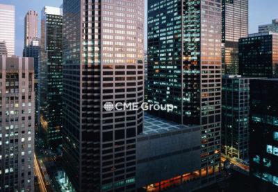 активы чикагской биржи сме