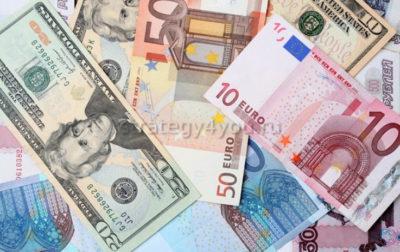 валютный вклад втб