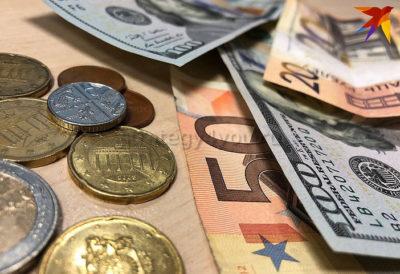 валютный вклад в евро