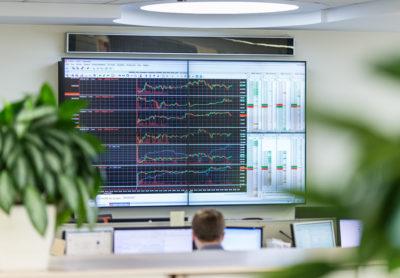 время работы мировых бирж
