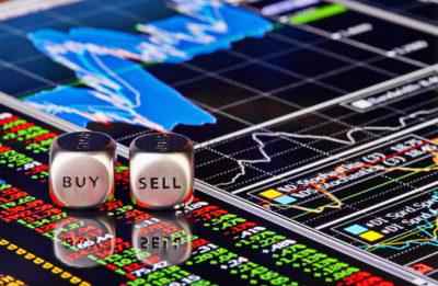 где и как торгуют опционами