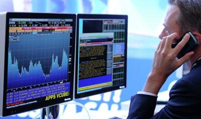 история становления чикагской биржи