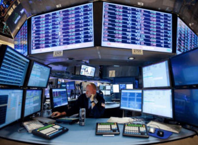 как работает Санкт-Петербургская фондовая биржа