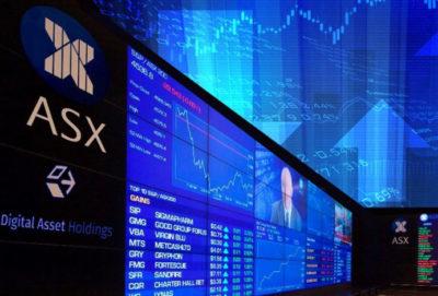 как работает биржевой рынок