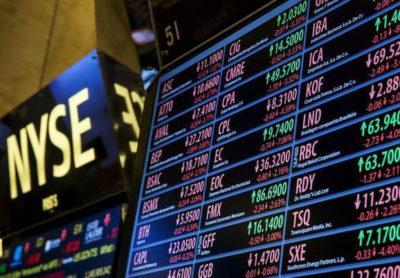 как торговать на фондовой бирже