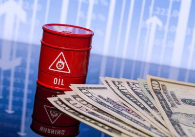как правильно торгуются фьючерсы на нефть