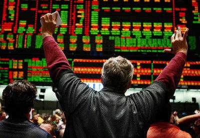 работа товарных бирж