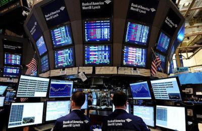 торговля на бирже фортс