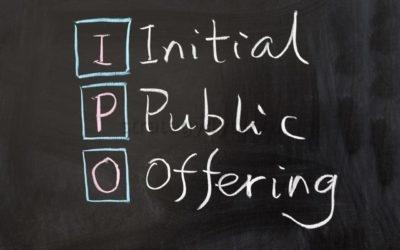 IPO – это Initial Public Offering