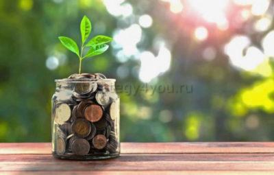 Инвестиционные вклады Сбербанка для физических лиц