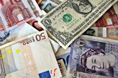в какой валюте открыть депозит