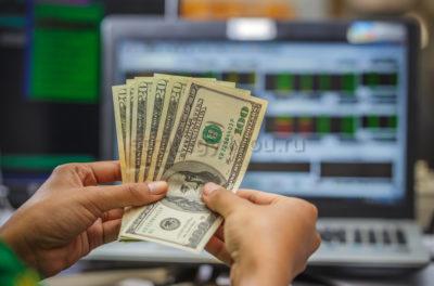 как купить валюту на бирже физическому лицу