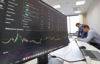 особенности заработка на бирже