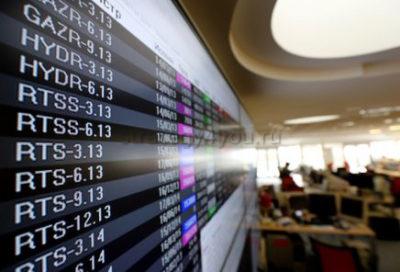 как осуществляется торговля на московской бирже