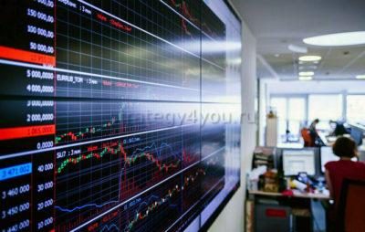 как покупать валюту на бирже