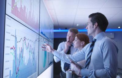 обучение премудростям торговли на бирже