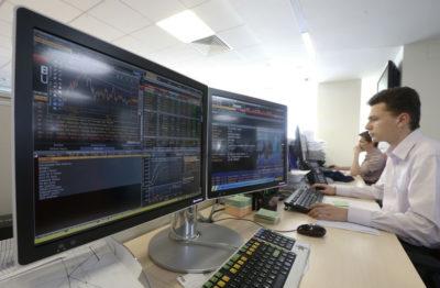 Какие активы торгуют на Мосбирже