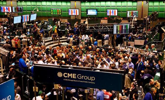 особенности функционирования биржи