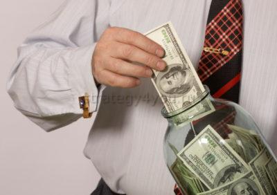 как заключить договор на депозит в банке