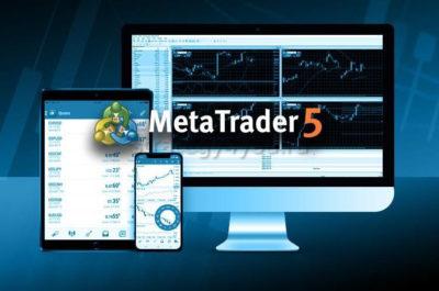 как торговать с метатрейдер 5