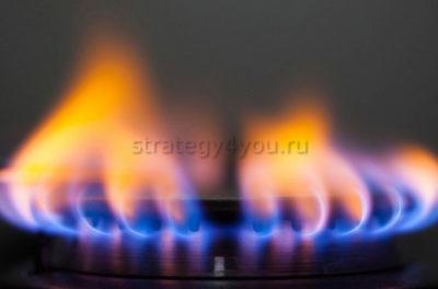 как торговать фьючерсами на природный газ