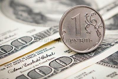 как торговать фьючерс на рубль и доллар