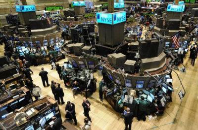кто работает на рынке ценных бумаг