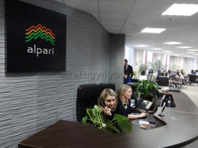преимущества и недостатки компании альпари
