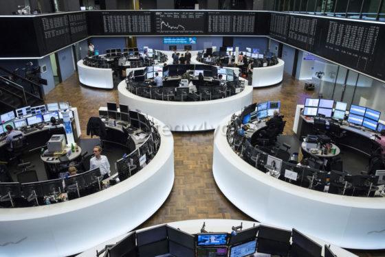 кто является участником биржевых торгов