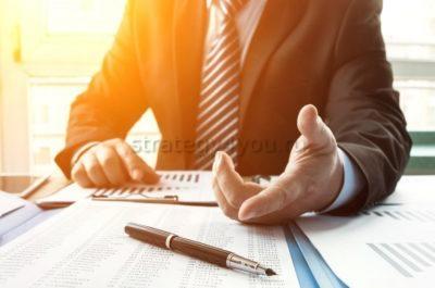 заключение сделки с кредитным брокером
