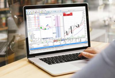 торговля с применением технического анализа