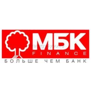 МБК Финанс