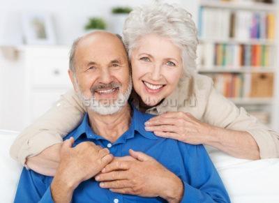 пенсионеры открыли вклад