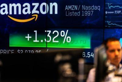 покупка акций зарубежных корпораций