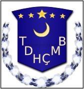 Государственная товарно-сырьевая биржа Туркменистана логотип