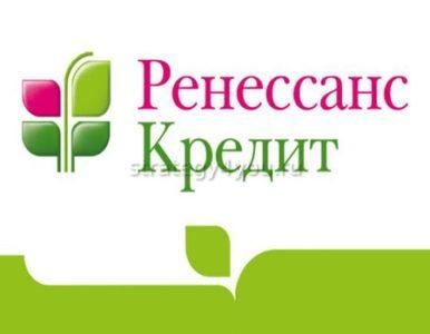 банк ренессанс кредит логотип