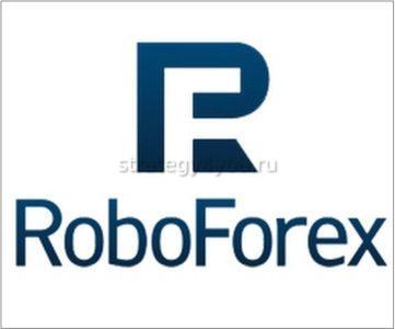 робофорекс брокер логотип