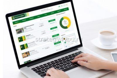 россельхозбанк онлайн