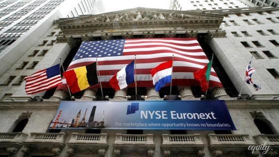 слияние nyse и euronext