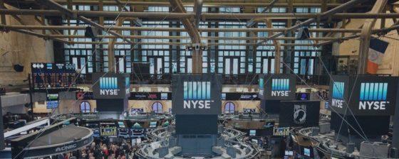 NYSE биржа
