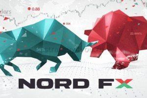 Nord FX брокер логотип