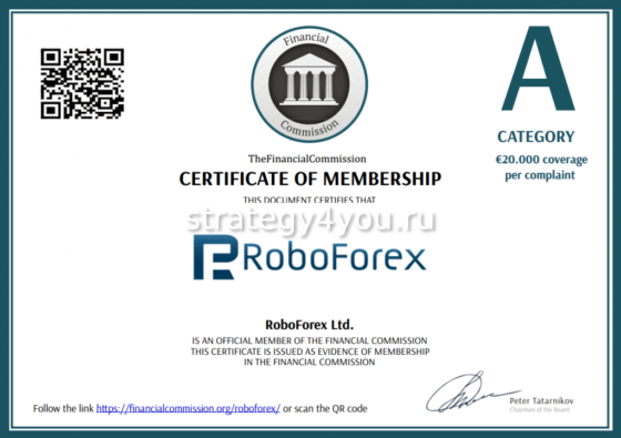 Roboforex (Робофорекс) – отзывы и обзор брокера