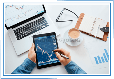 обучение трейдингу на бирже