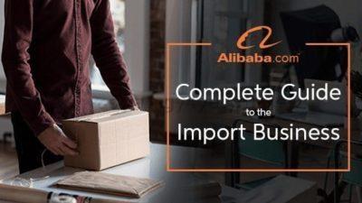 ALIBABA.COM дропшиппинг