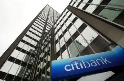 Банк Citibank отделения
