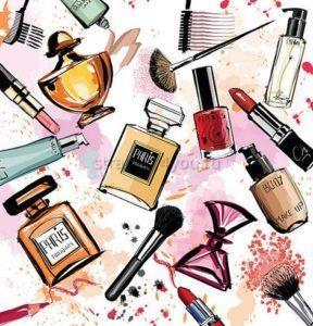 Дропшиппинг косметика и парфюмерия
