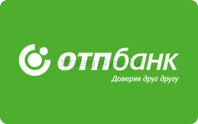 ОТП банк вклады логотип