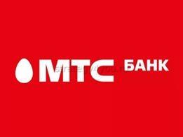 МТС банк вклады логотим