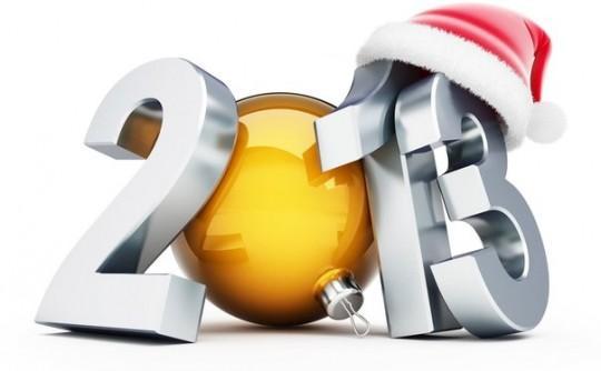 EURUSD форекс прогноз (31 декабря 2012 - 4 января 2013)